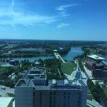 Foto de JW Marriott Indianapolis