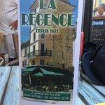 Foto van Bar la Regence