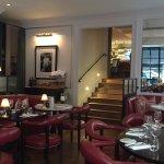 Photo of The Marylebone