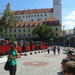 Photo de Be Free Tours - Bratislava Free City Walking Tour