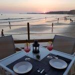 Kanguro Chiringuito & Beach Club Conil