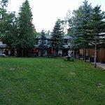 Balsam Resort Picture