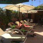 Photo of Hotel Villa Sur