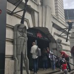 Photo de The London Dungeon