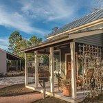 Fredericksburg Herb Farm - Sunday Haus Cottages Foto