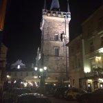 Photo de Hotel Pod Vezi