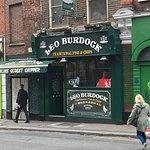 Leo Burdock's