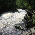 LaSalle Waterfalls