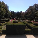 Photo de Palacio Real de la Granja
