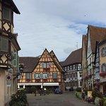 Photo de Pierre & Vacances Résidence Le Clos d'Eguisheim