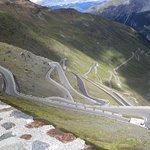 Foto de Stelvio Pass
