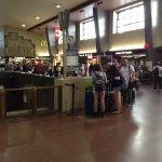 Photo of VIA Rail Canada Montreal Station