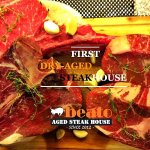 First Dry-aged steakhouse in KL