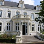 Photo of Hostellerie de Le Wast Chateau des Tourelles