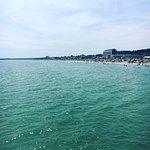 Photo de Old Orchard Beach Pier