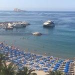 Photo de Port Mar Blau