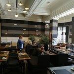 Foto de Hotel Granvia