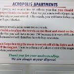 ภาพถ่ายของ Acropolis Apartments