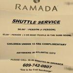 Ramada West Atlantic City Foto
