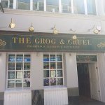 Photo of The Grog & Gruel