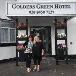 Photo of Golders Green Hotel