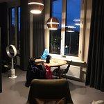 Hotel V Frederiksplein Foto