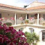 Photo de Hôtel La Jetée