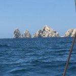 Photo de El Arco de Cabo San Lucas