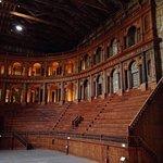 Photo of Teatro Farnese