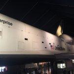Intrepid Sea, Air & Space Museum Foto
