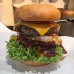 Photo de Ruff's Burger