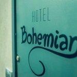 Bohemian Hotel Foto