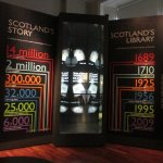 National Library of Scotland Foto