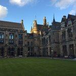 Photo de University of Glasgow