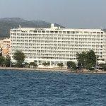 Foto de Makedonia Palace