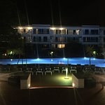 Marina Club Lagos Resort accommodation and marina views...highly recommend this hotel for relaxi
