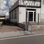 Stelvio Pass Foto