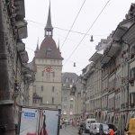 Photo de Old Town Bern
