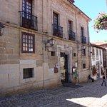 Photo de Hotel Altamira