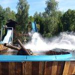 Bayern Park Wasserbahn