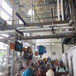 Build your own chocolate bar, and factory tour