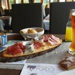 Photo de Hotel Pordoi