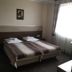 Photo de Hotel Amber