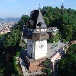 Graz, Landeshauptstadt der grünen Mark
