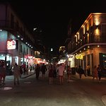 Photo of Bourbon Street