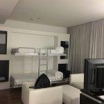 Photo of Axor Barajas Hotel