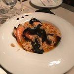 Mediterraneo Restaurant Foto