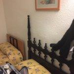 Don Quijote Hotel Foto