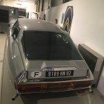 Photo de Musée des 24 Heures du Mans