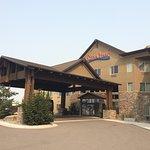 StoneCreek Lodge Missoula Foto